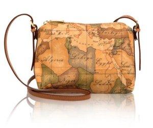borse con mappa geografica