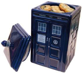 barattolo doctor who