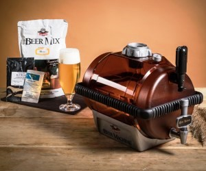 BEER MACHINE 2000 IDEE REGALO ORIGINALI