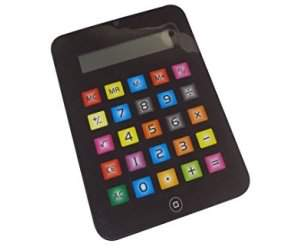 CALCOLATRICE TABLET GADGETS