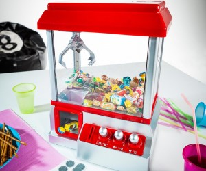 dispenser per caramelle candy grabber