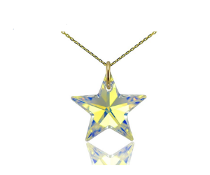 COLLANA DONNA ORIGINALE BRIGHT STAR