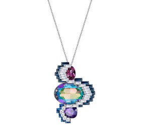 collana supernova donna originale swarovski