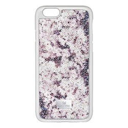 COVER IPHONE CRYSTAL FLOWER