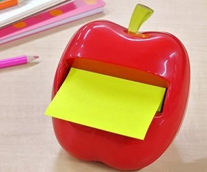 dispenser per post-it originali MELA
