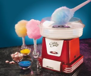 IDEE REGALO ORIGINALI ARIETE COTTON CANDY