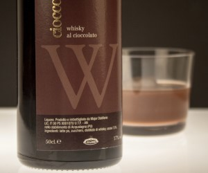 IDEE REGALO ORIGINALI WHISKY CIOCCOLATO