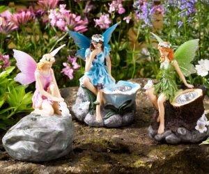 Regali originali arredo giardino - Idee originali per giardini ...