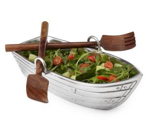 Idee Regalo Originali Per La Cucina Insalatiera Barca