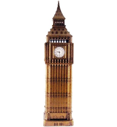 IDEE REGALO ORIGINALI SALVADANAIO BIG BEN