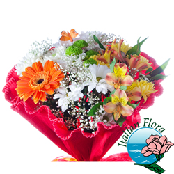 idee regalo originali bouquet germer