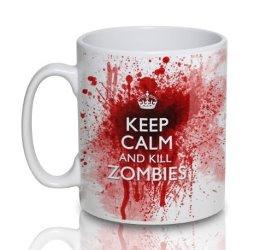 IDEE REGALO ORIGINALI TAZZE PARTICOLARI KEEP CALM