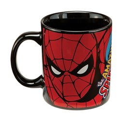 idee regalo originali tazze particolari spiderman
