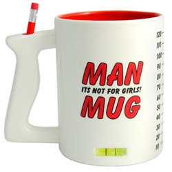 idee regalo originali tazza man mug