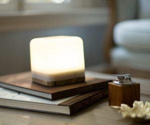 Lampade da tavolo e scrivania originali simpatiche e divertenti