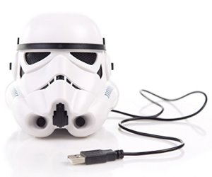 gadgets e accessori SPEAKER STAR WARS