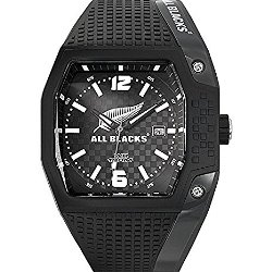 orologio da polso originale uomo ALL BLACKS