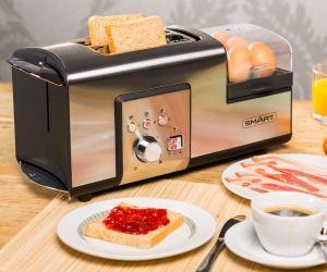 Innovativi Cucina Smart Breakfast With Idee Regalo Per Cucina.