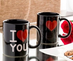 TAZZA ORIGINALE I LOVE YOU