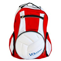 ZAINO SPORTIVO VOLLEY IDEE REGALO ORIGINALI