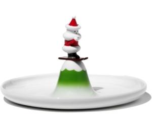 Addobbi e regali di natale per lei lui uomo donna bambino - Decorazioni natalizie per dolci ...
