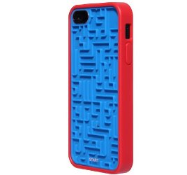idee regalo originali gadget cover iphone labirinto