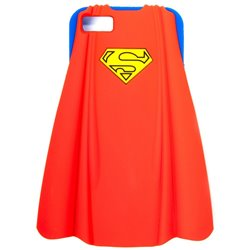 idee regalo originali gadget cover per iphone superman