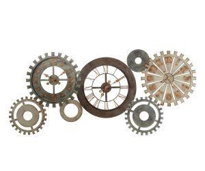 Regali originali per la casa for Idee per orologio da parete