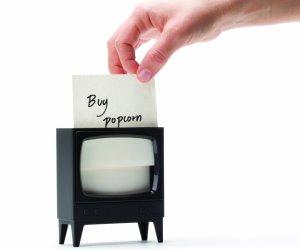 Regali originali per la casa - Porta tv originali ...