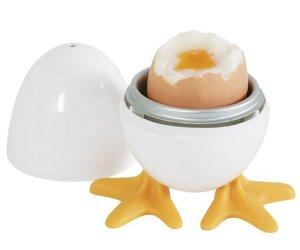 idee regalo originali per la cucina bollitore uovo