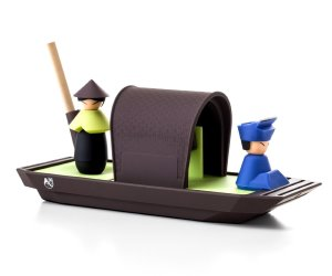 Idee per arredare casa for Portaoggetti scrivania