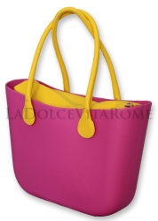 BORSA COLORATA ORIGINALE DONNA