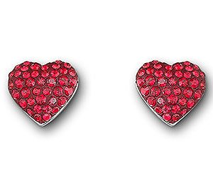 idee regalo originali per donna swarovski heart truth