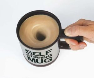 idee regalo originali self stirring