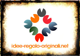 idea regalo originale logo