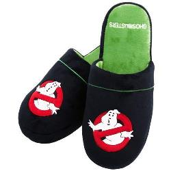 pantofole ghostbusters