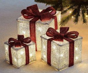 Regali Originali Di Natale.Addobbi E Regali Di Natale Per Lei Lui Uomo Donna Bambino