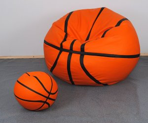 POLTRONA ORIGINALE BASKET