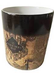 GADGET HARRY POTTER TAZZA CAMBIACOLORE