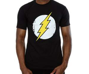 t-shirts magliette originali uomo flash