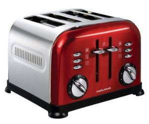 idee regalo originali tostapane morphy richards