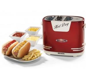 idee regalo originali macchina per hot dog